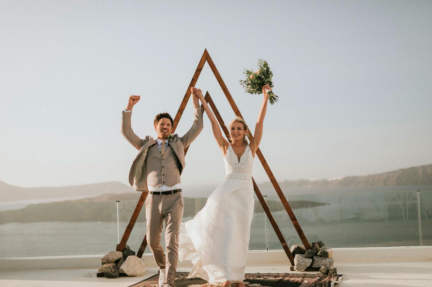 El Viento Wedding Venue