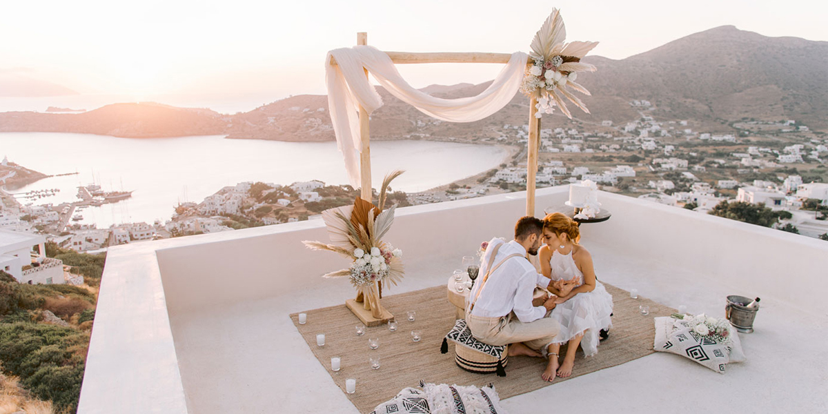 Top 10 Destination Wedding Venues