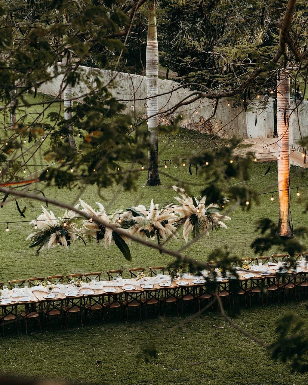 Hacienda Sac Chich Wedding Venue