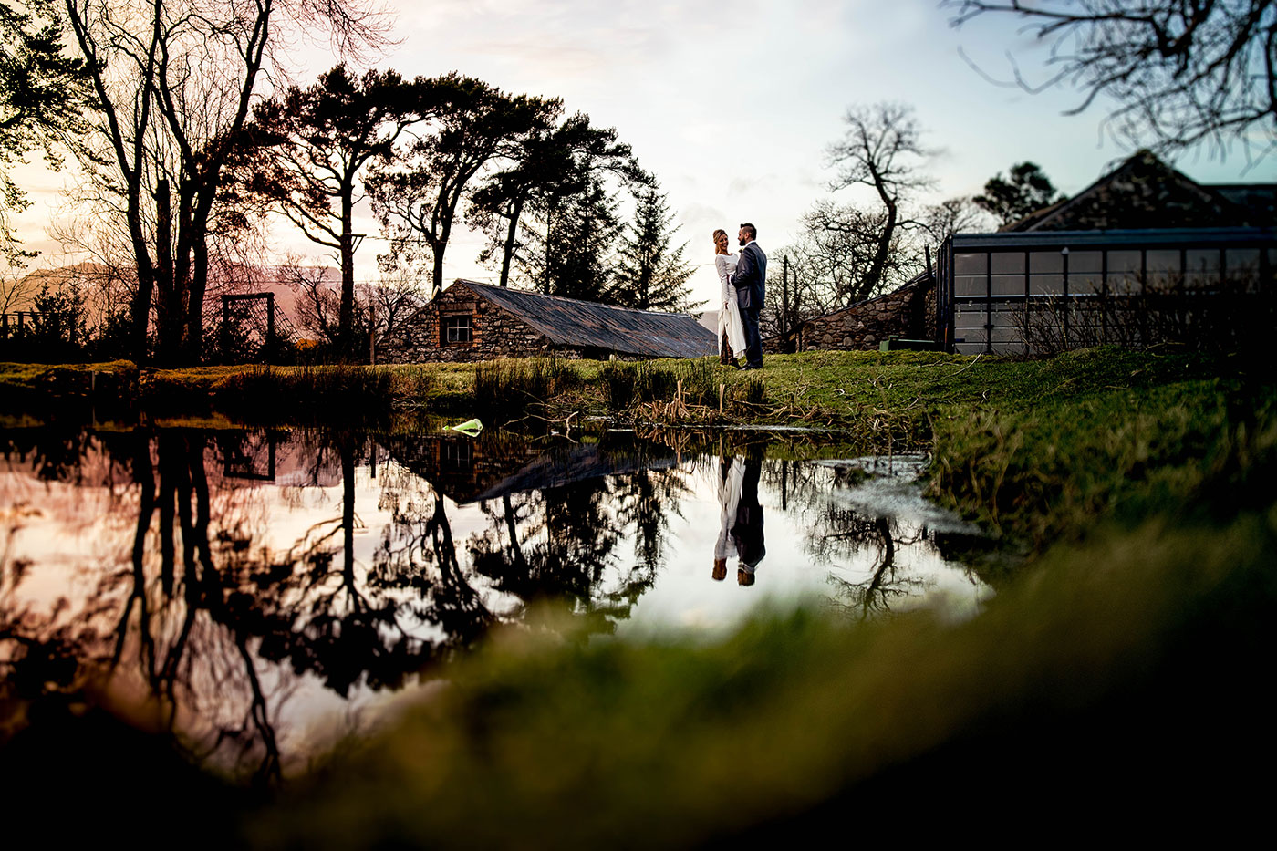 Do I Need to Book a Styled Shoot for my Wedding Venue?