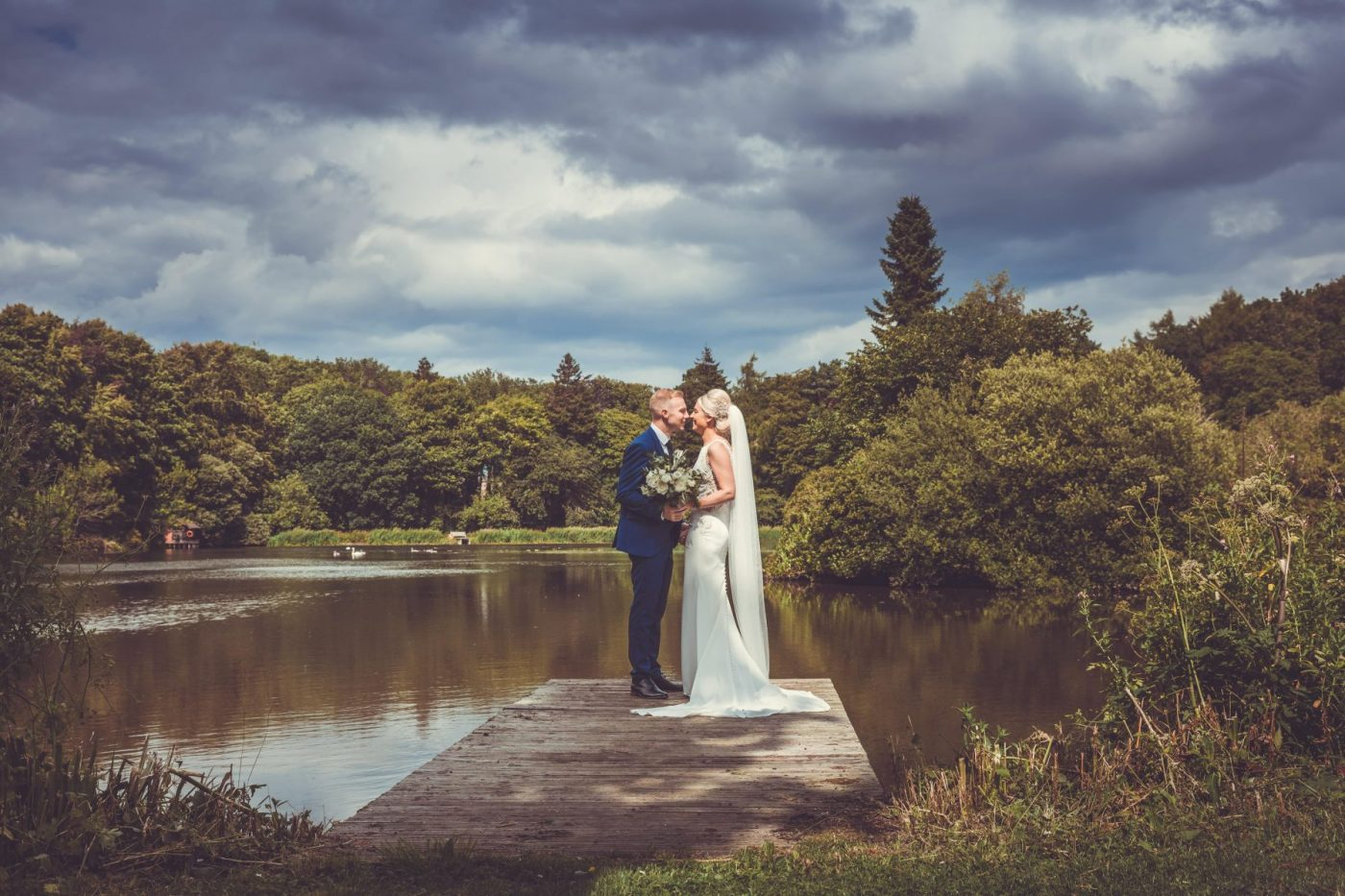 Doxford Barns Wedding Venue