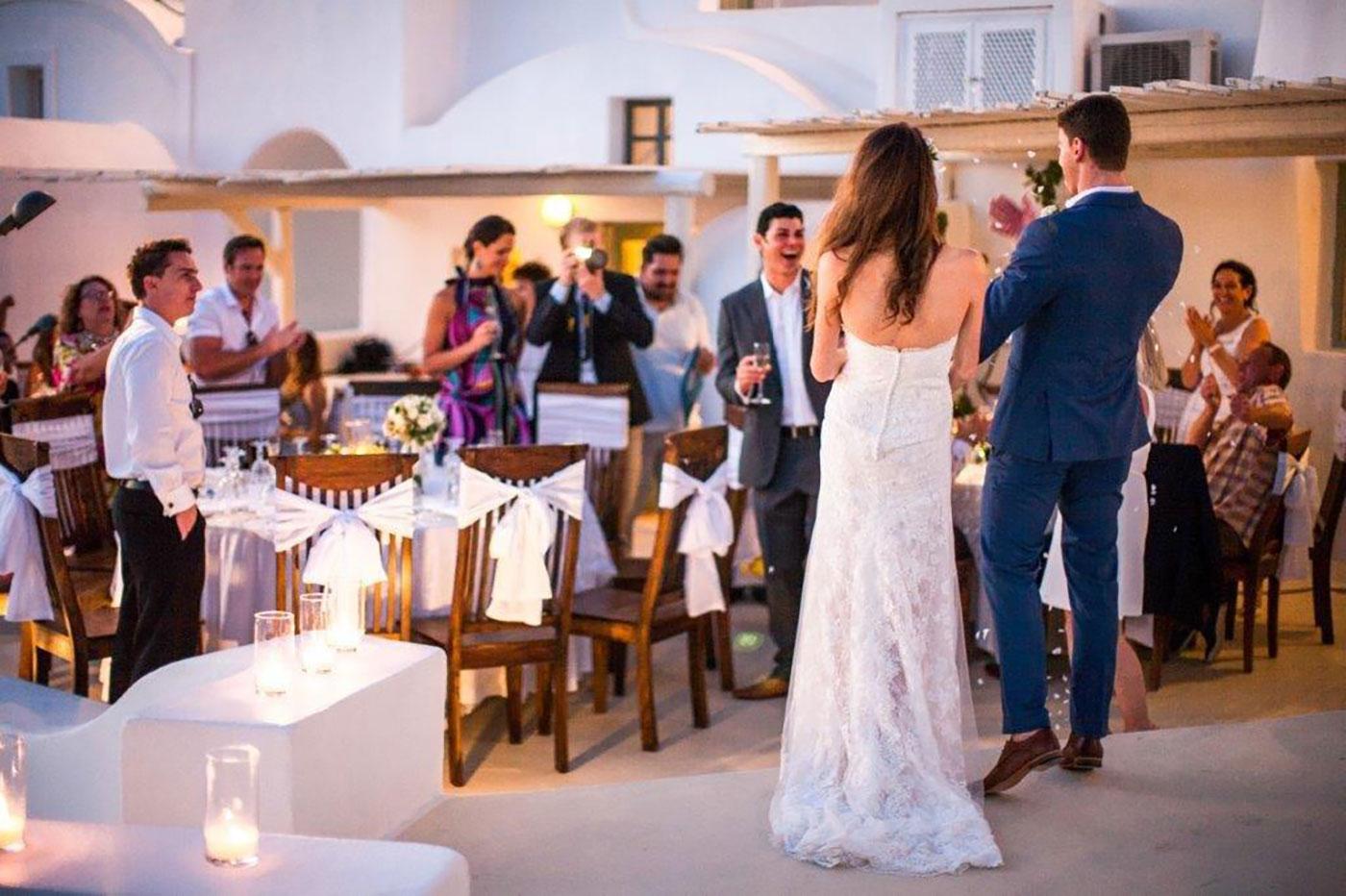 Fanari Villas Wedding Venue