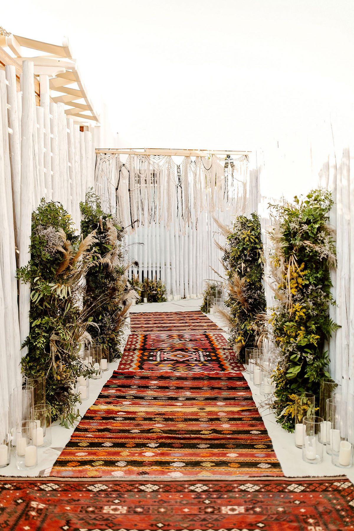 Kalua Mykonos Wedding Venue