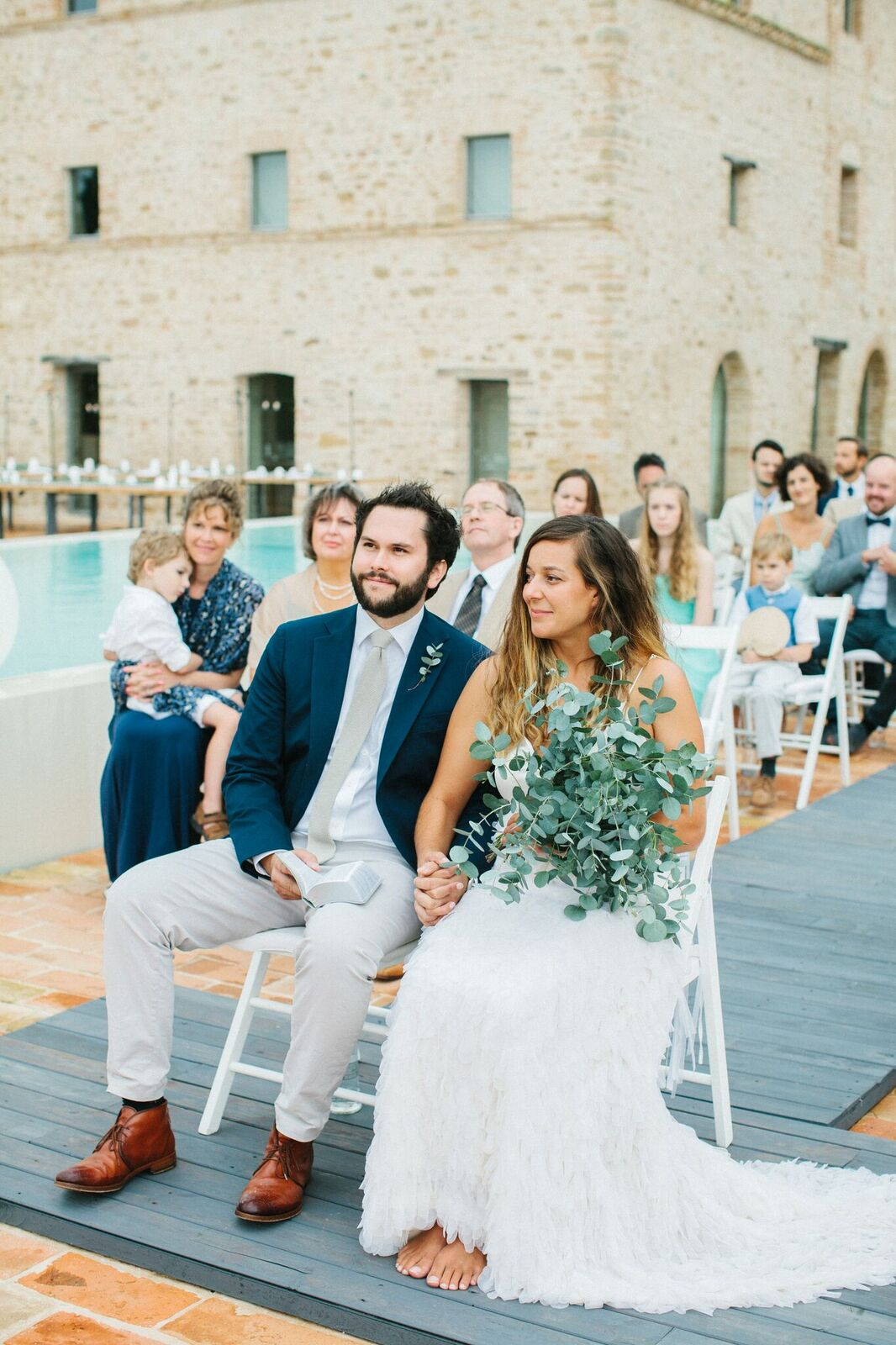 Casa Olivi Wedding Venue