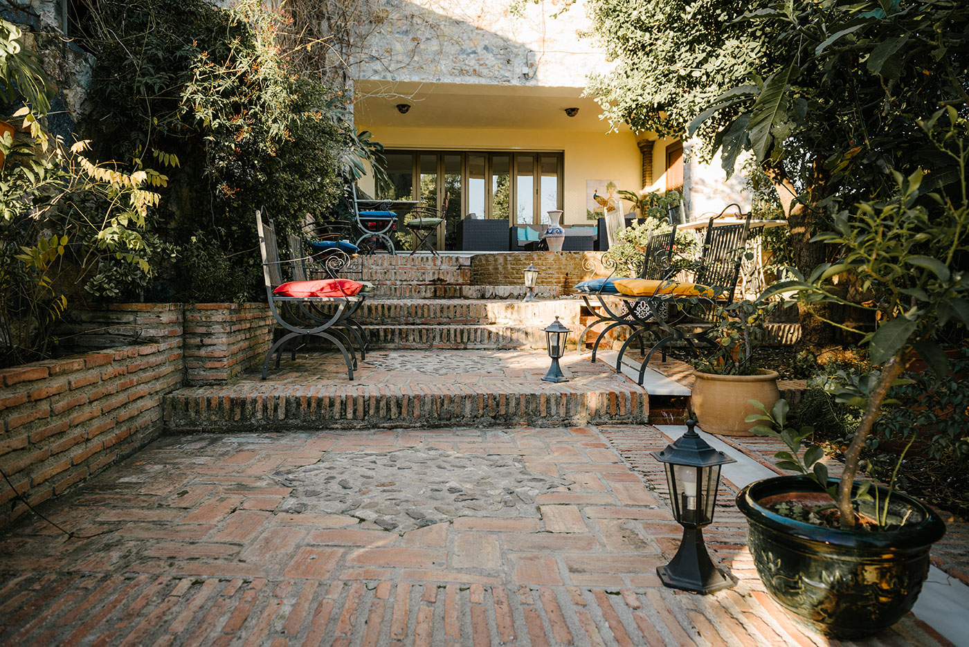 Castillo De Monda Wedding Venue