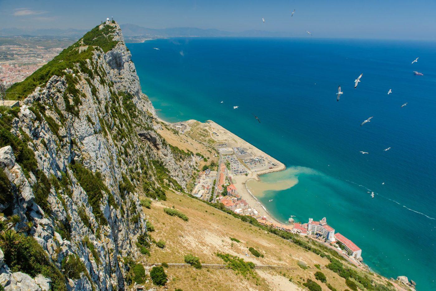 Wedding Spotlight on Green List Gibraltar