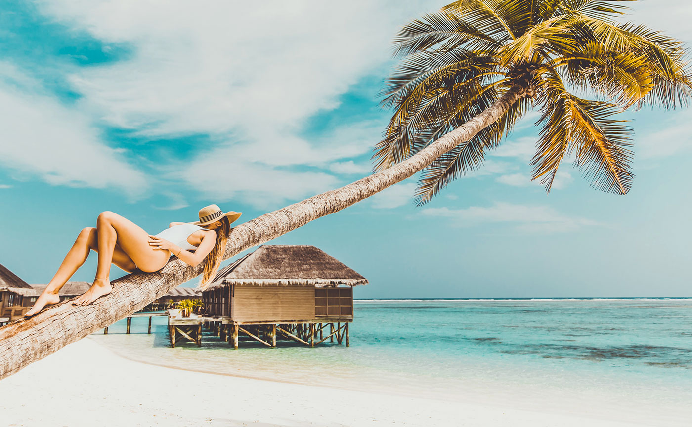 A Guide to Combining your Honeymoon & Wedding