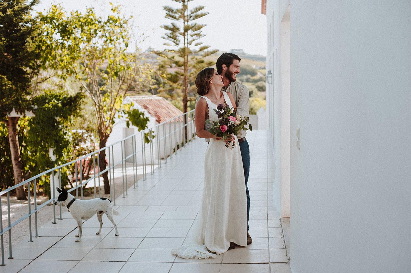 Casa Sacoto Wedding Venue