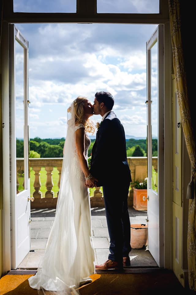 Hagley Hall Wedding Venue