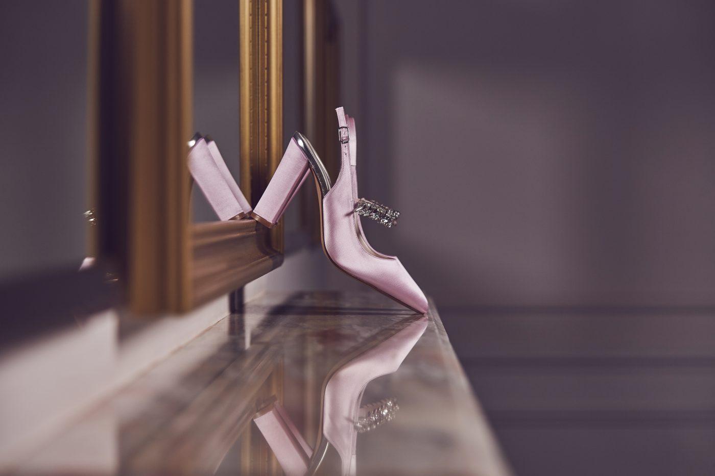"<a href=""https://www.rainbowclub.co.uk/freya-slingback-wedding-shoes"" target=""_blank"" rel=""noopener noreferrer"">Freya Pink by Rainbow Club</a> £99"