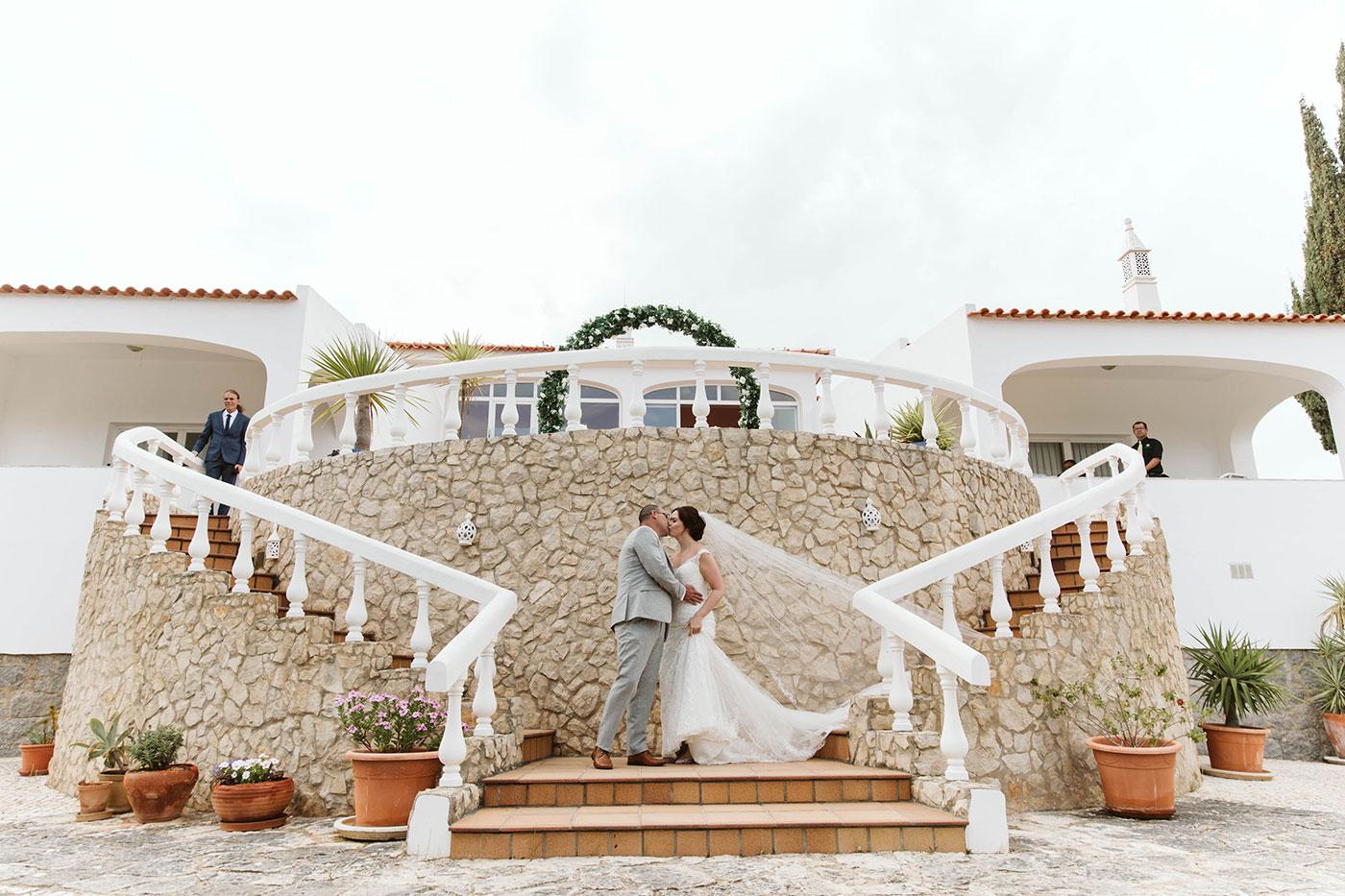 Casa Monte Cristo Wedding Venue