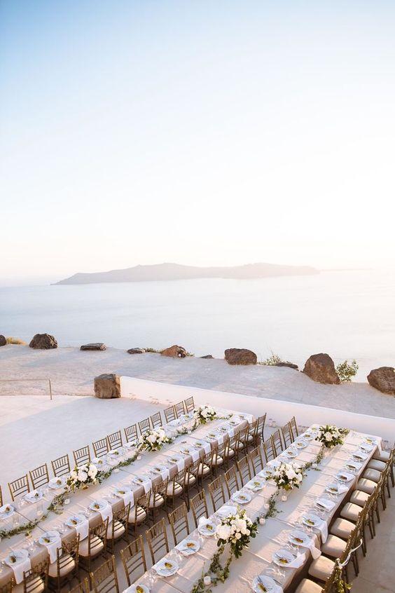 Rocabella Santorini Wedding Venue