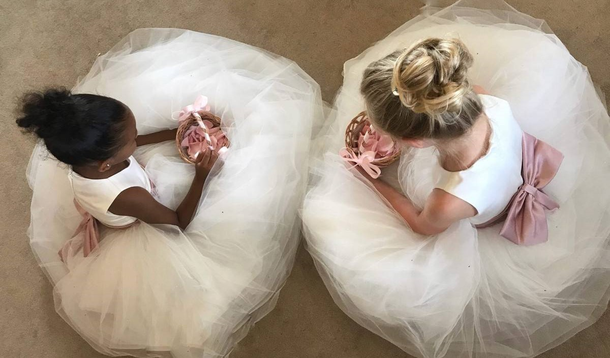 The Stress-Free Way to Enjoy a Child-Friendly Wedding