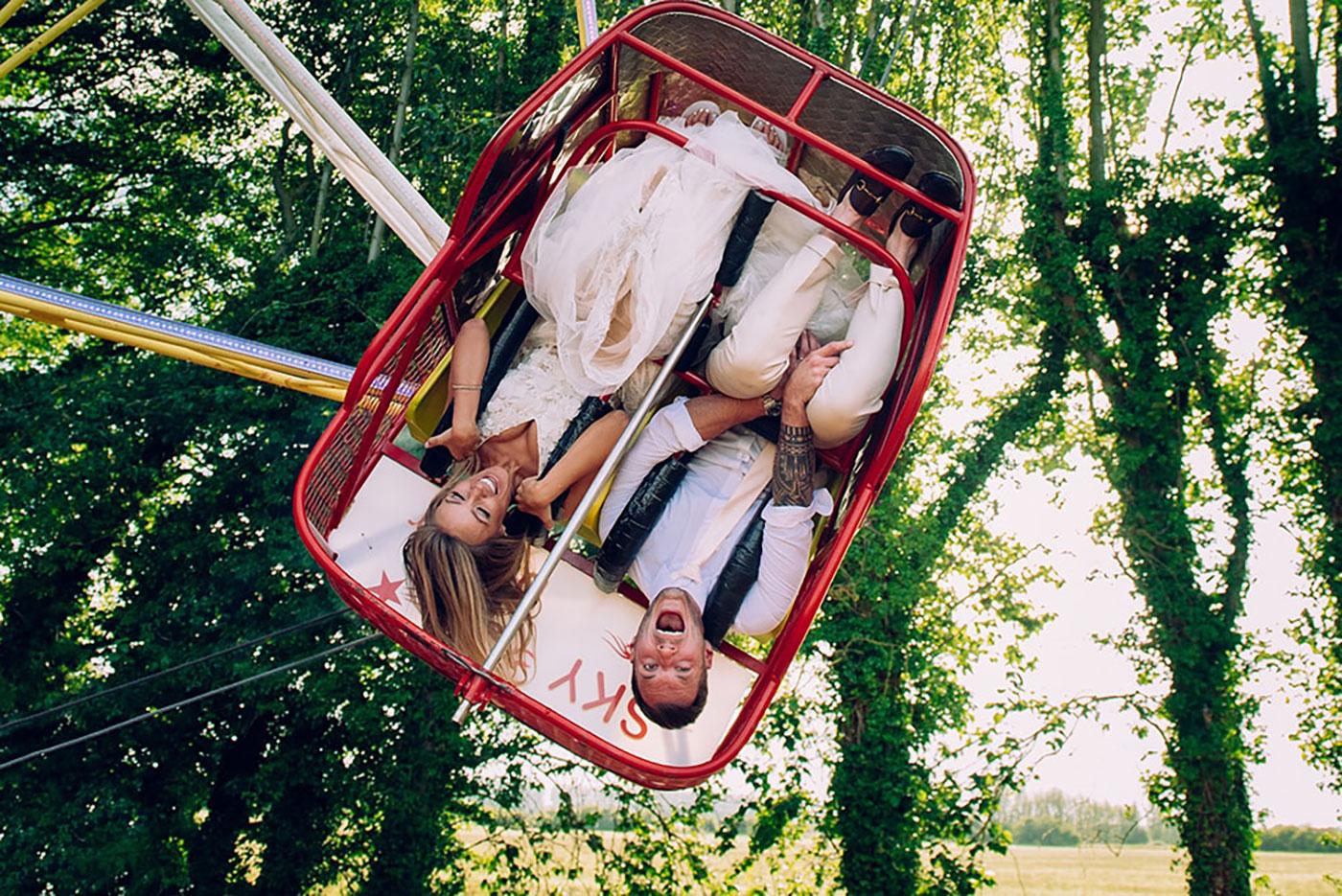 Wedding Rides