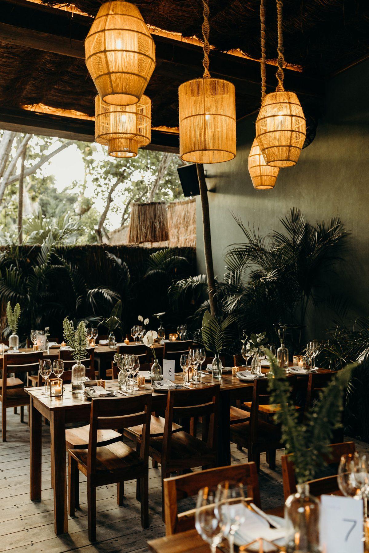ITZIK Tulum Wedding Venue