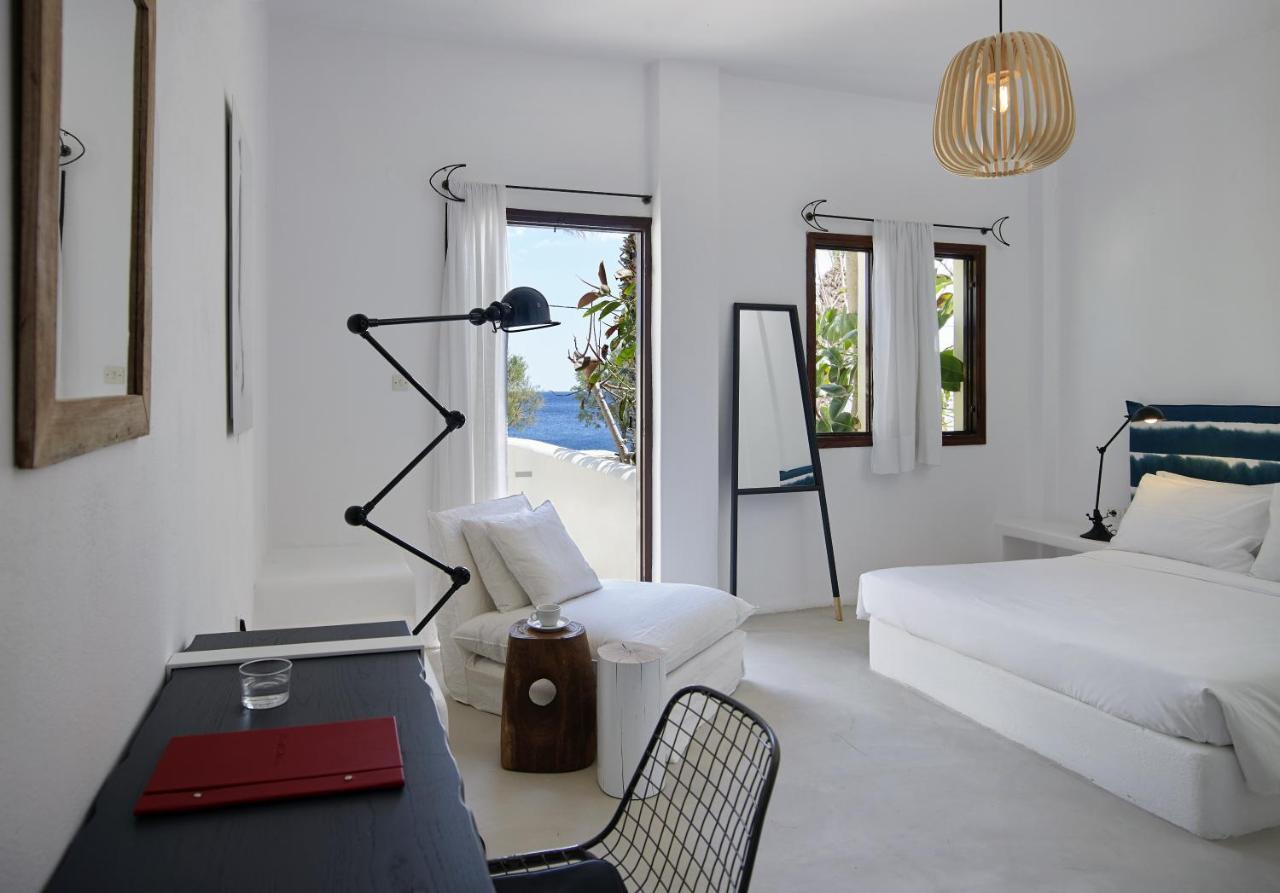 Bellonias Villas Suite