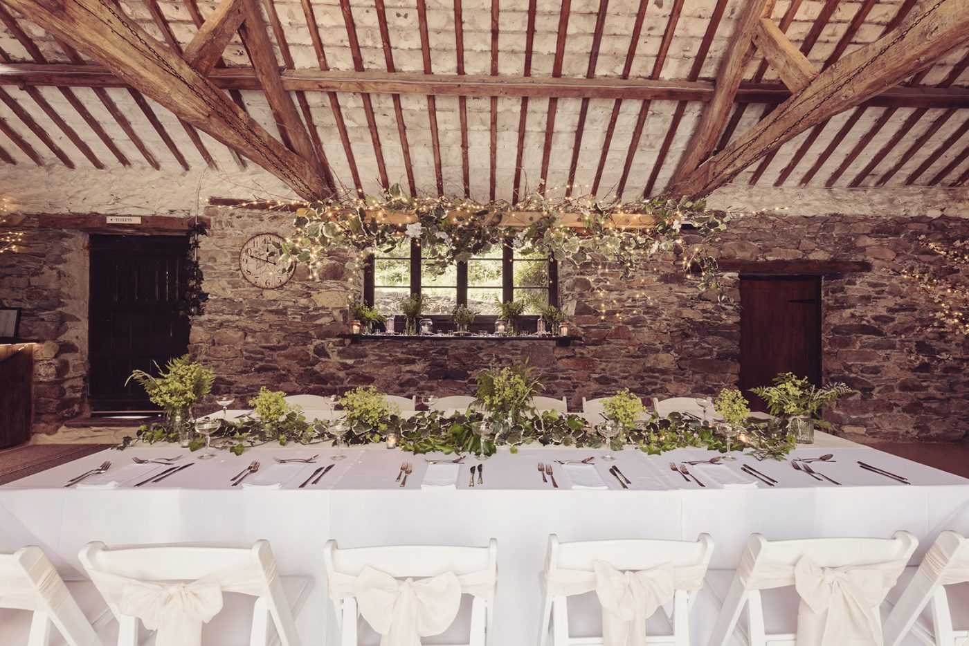 Cote How Wedding Venue