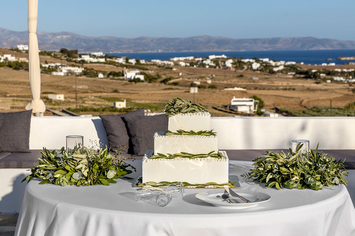 Fladakia Estate Wedding Venue