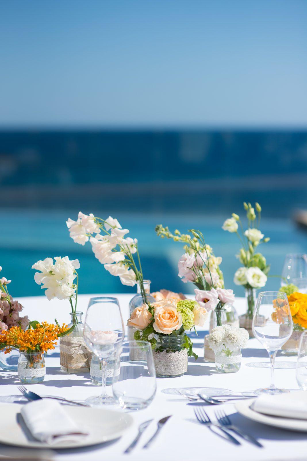 Hotel ME Ibiza Wedding Venue