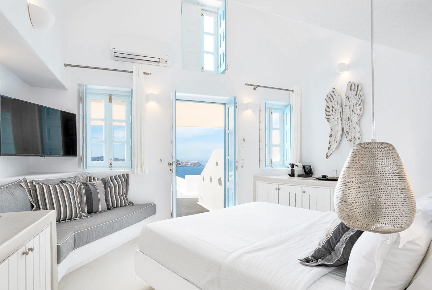 Dana Villas Suite
