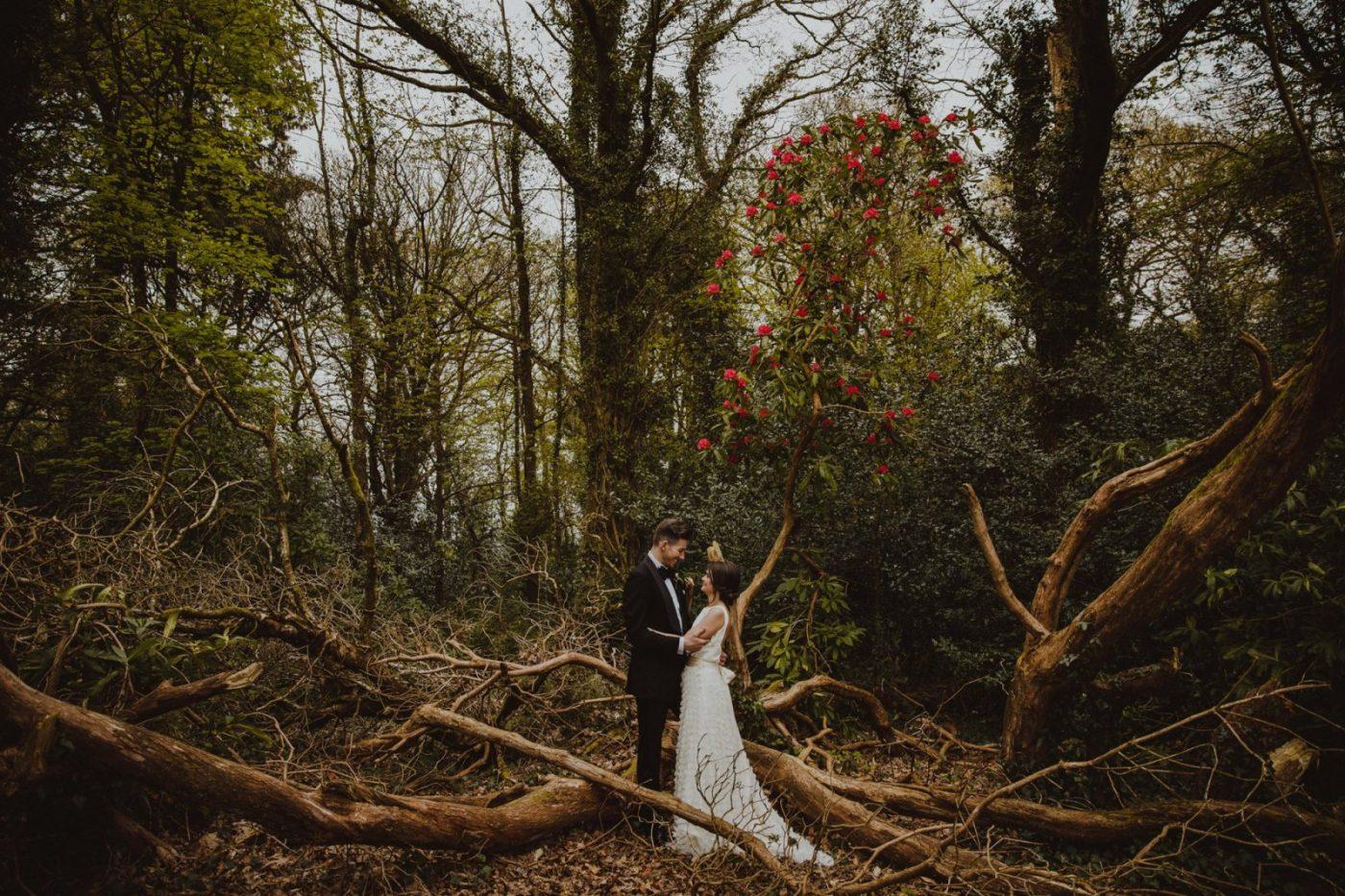 Virginia Park Lodge Wedding Venue
