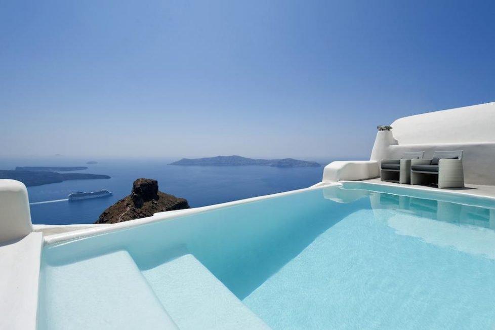 Kapari Resort Greece