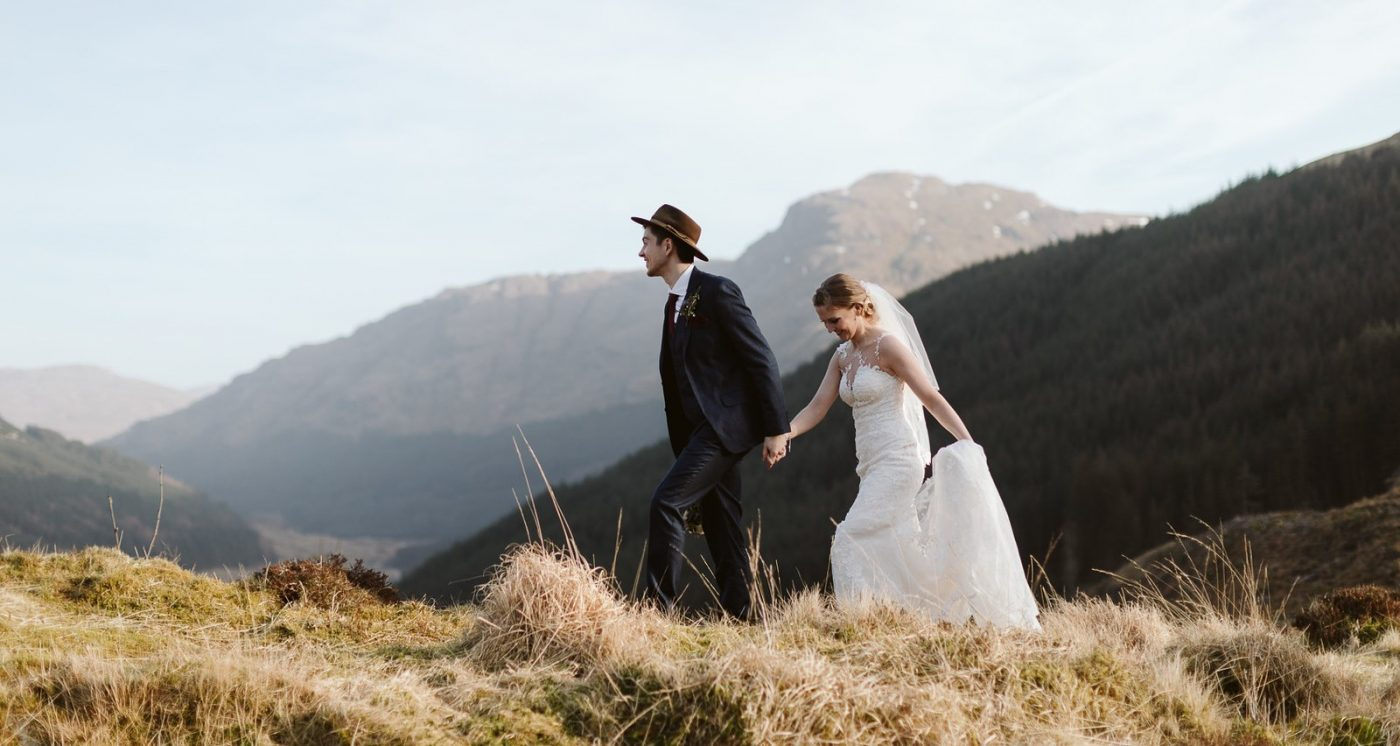 The Best Places in the World To Elope